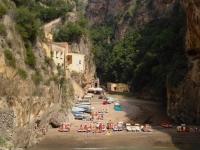 Amalfi Cost