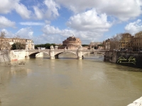 Roma Cast Gandolfo