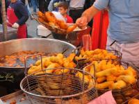 fried streetfod