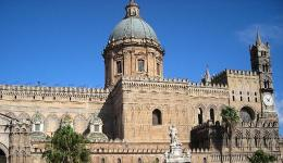 Palermo and Monreale
